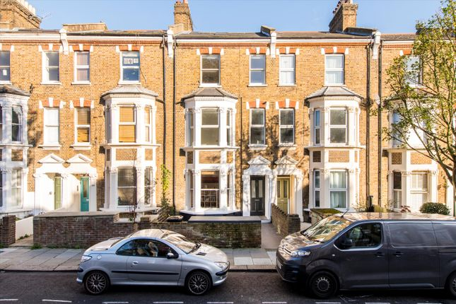 Image of Ashmore Road, London W9