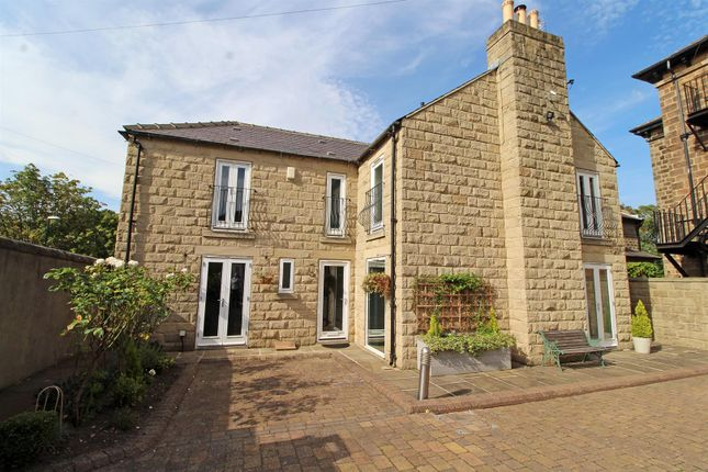 Thumbnail Detached house to rent in Victoria Road, Harrogate