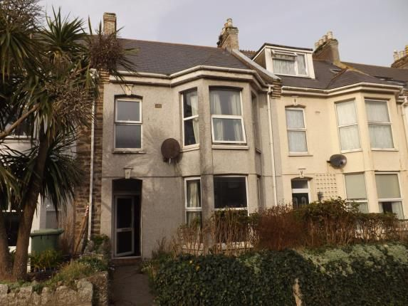 Thumbnail Terraced house for sale in Newquay, Cornwall