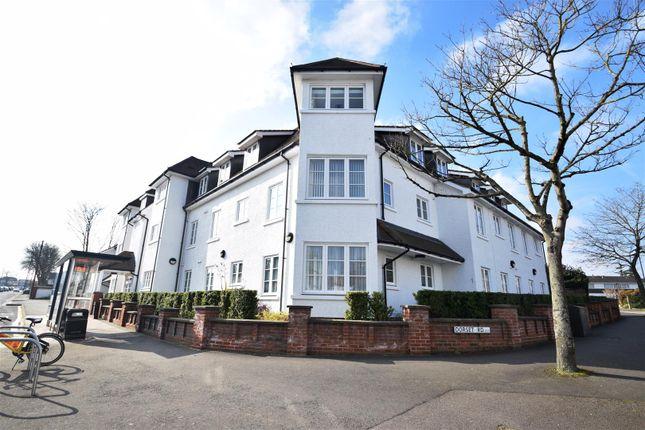 Thumbnail Flat for sale in Henleaze Road, Henleaze, Bristol