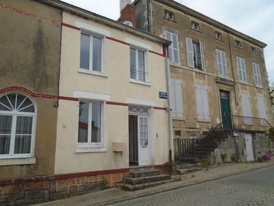 4 bed property for sale in Mouilleron-En-Pareds, Vendée, France