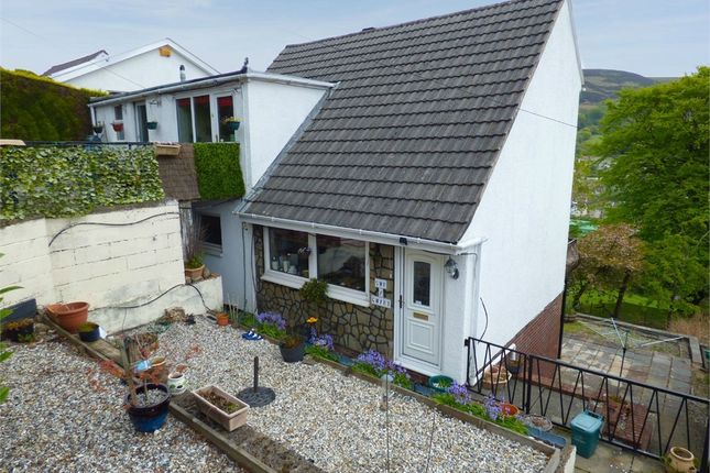 Thumbnail Detached house for sale in Ty Dan Y Wal Road, Cwmtillery, Abertillery, Blaenau Gwent