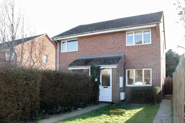 Thumbnail Semi-detached house to rent in Grays Close, Chalgrove, Oxford