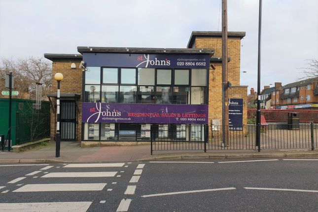 Thumbnail Office for sale in Turkey Street, Enfield