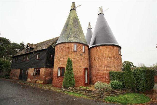 Thumbnail Property to rent in Nizels Lane, Hildenborough, Tonbridge