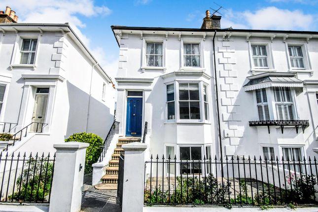 Thumbnail Semi-detached house for sale in Osborne Villas, Hove