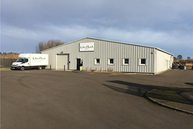 Thumbnail Industrial to let in Unit 6, Brent Avenue, Montrose