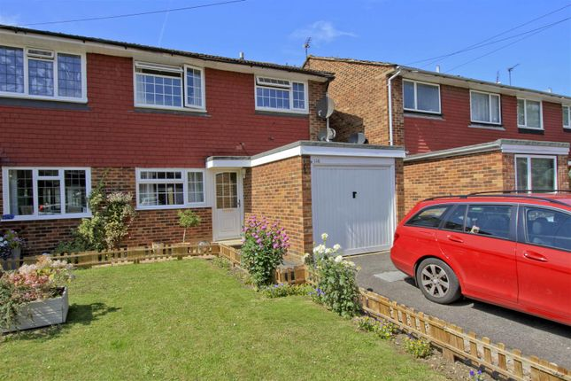 Thumbnail Semi-detached house for sale in Fairway Avenue, West Drayton