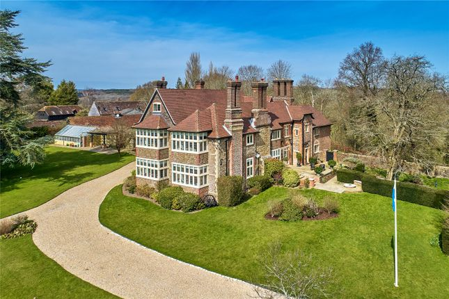 Thumbnail Detached house for sale in Clapgate Lane, Slinfold, Horsham, West Sussex