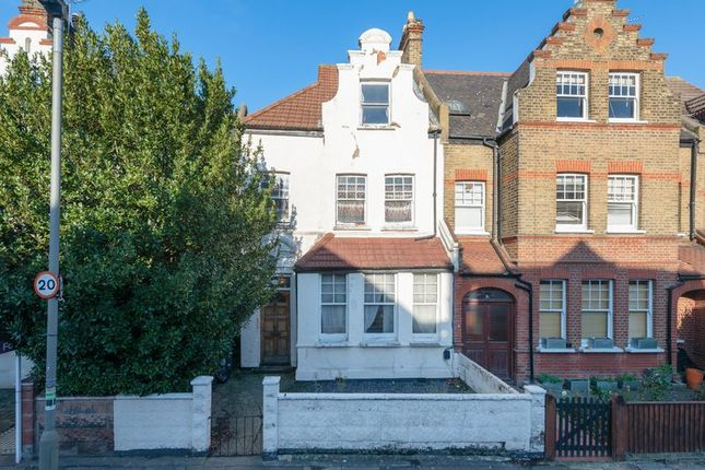 Thumbnail Terraced house for sale in Marius Road, London