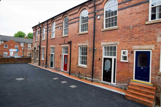 Thumbnail Mews house to rent in Marsden Mews, Marsden Street, Chesterfield
