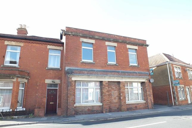 Thumbnail Flat for sale in 34-36 West End, Westbury, Wiltshire