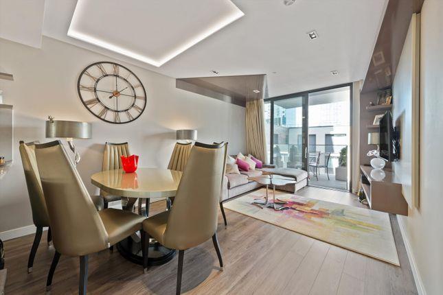 2 bed flat for sale in Leman Street, London E1