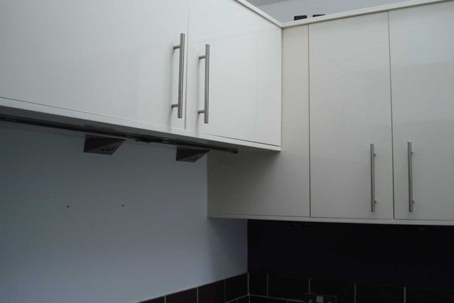 Kitchen of Pharos Street, Fleetwood FY7