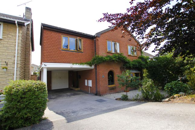 Thumbnail Property for sale in Lake View Avenue, Walton, Chesterfield