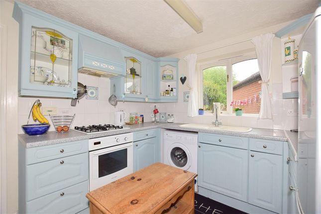 Thumbnail Detached house for sale in Mallard Drive, Uckfield, East Sussex