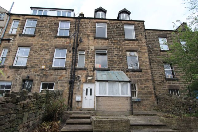 Thumbnail 4 bedroom flat to rent in Bank Road, Matlock, Derbyshire