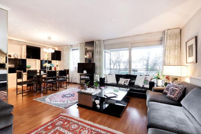 3 bed flat for sale in Hamilton House, St Johns Wood NW8,