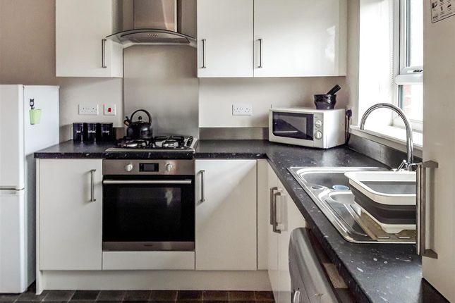Kitchen of Trautmann Close, Manchester M14