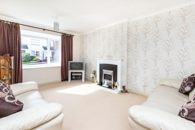 Lounge of Northfields, Hutton Rudby, Yarm, North Yorkshire TS15