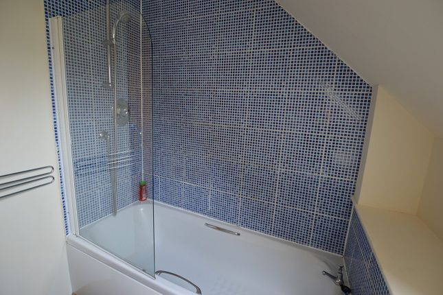 Bathroom of 6 Telford Road, Merkinch, Inverness IV3