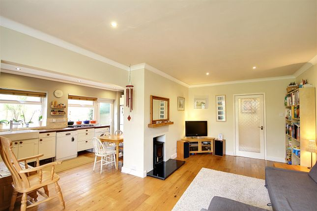 Thumbnail Detached bungalow for sale in Meeks Road, Arnold, Nottingham