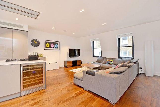 Thumbnail Property to rent in Lexham Mews, Kensington