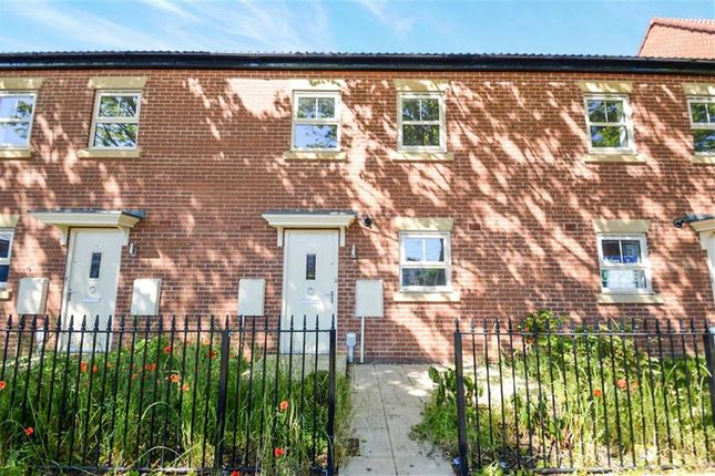 Thumbnail Terraced house for sale in Maybury Road, Hull, East Yorkshire