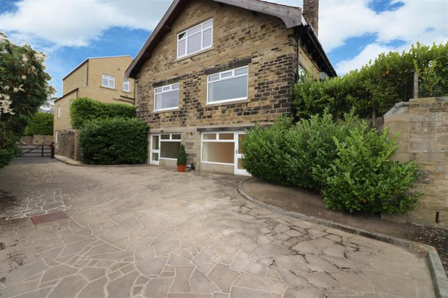 Thumbnail Detached house for sale in Emmott House, Off Town Street, Rawdon