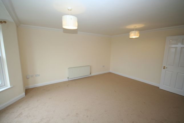 Thumbnail Flat to rent in Belmont Hill, Lewisham
