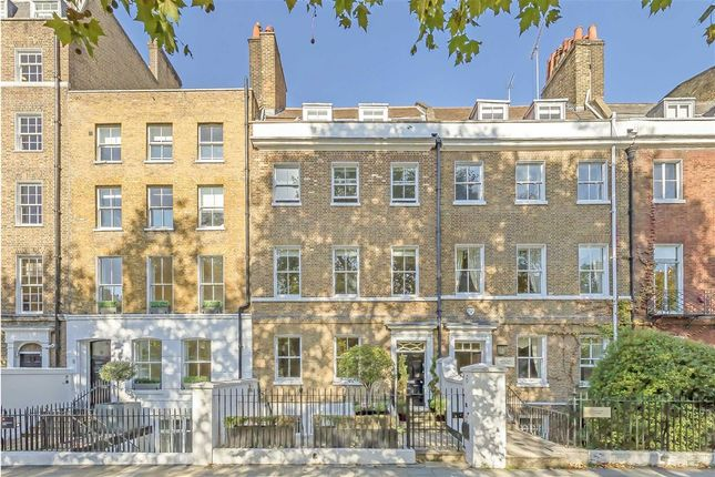 Thumbnail Property to rent in Lincoln's Inn Fields, London