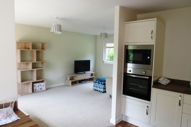 Thumbnail Flat to rent in Brunswick Drive, Harrogate