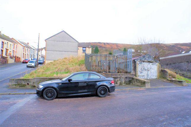Site Image 2 of David Street, Penygraig, Tonypandy CF40