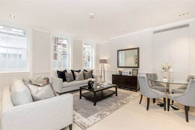 Thumbnail Flat for sale in Warwick Court, Bloomsbury, London