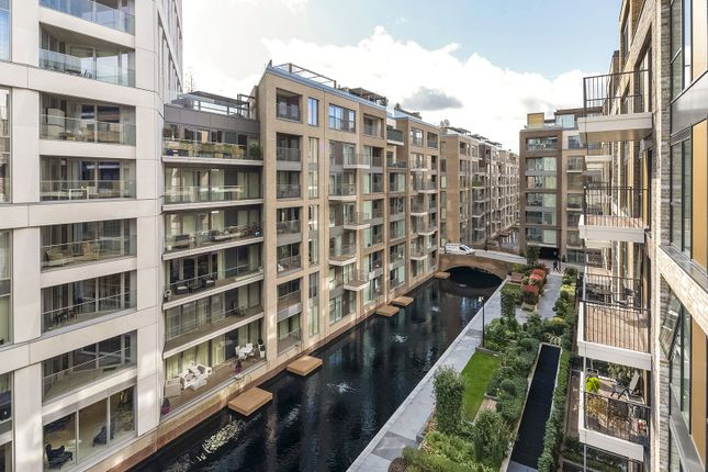 Thumbnail Flat for sale in Chelsea Creek, Park Street, London