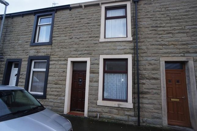 Thumbnail Terraced house to rent in Mitchell Street, Clitheroe, Lancashire