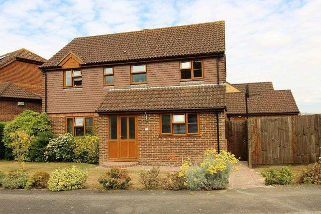 Thumbnail Detached house for sale in Canon Woods Way, Kennington