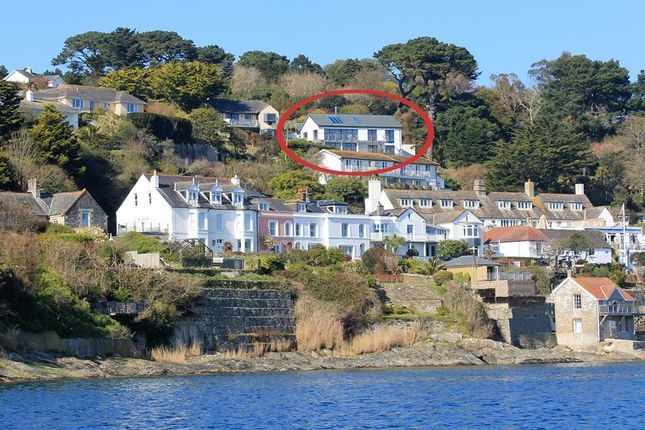 Thumbnail Detached house for sale in Upper Castle Road, St. Mawes, Truro