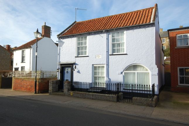 Thumbnail Detached house for sale in High Street, Aldeburgh