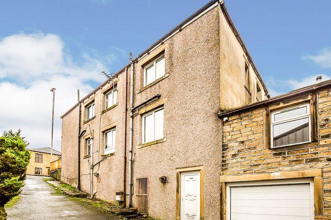 Photography of Manchester Road, Slaithwaite, Huddersfield HD7