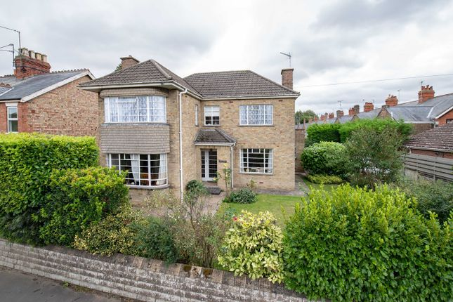 3 bed detached house for sale in Trafalgar Square, Long Sutton PE12