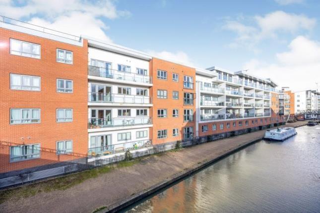 Thumbnail Flat for sale in Trevithick Court, Lonsdale, Wolverton, Milton Keynes