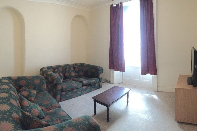 Thumbnail Property to rent in Cecil Street, Near Babbage, Plymouth