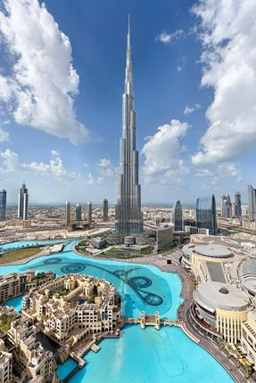 Thumbnail Flat for sale in Downtown, Downtown Dubai