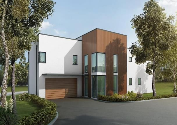 Thumbnail Detached house for sale in Mile End Road, Newton Abbot