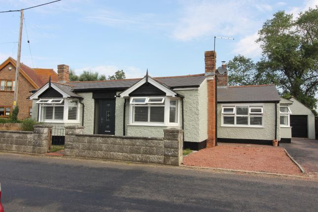 Thumbnail Detached bungalow for sale in St. Marys Road, Dymchurch