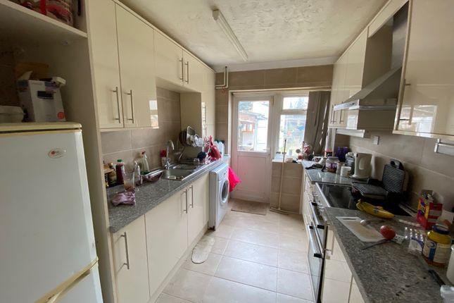 Kitchen of Snowdon Crescent, Hayes UB3