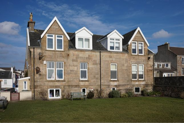 Thumbnail Flat for sale in 48 East Clyde Street, Helensburgh