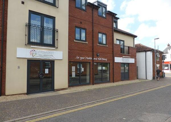 Thumbnail Retail premises for sale in Thetford Road, Watton