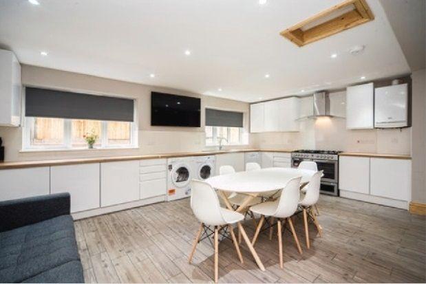 Thumbnail Detached house to rent in Rolleston Drive, Lenton